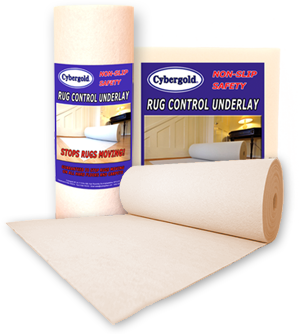 Cybergold Underlay Products